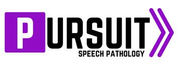 Pursuit Speech Pathology